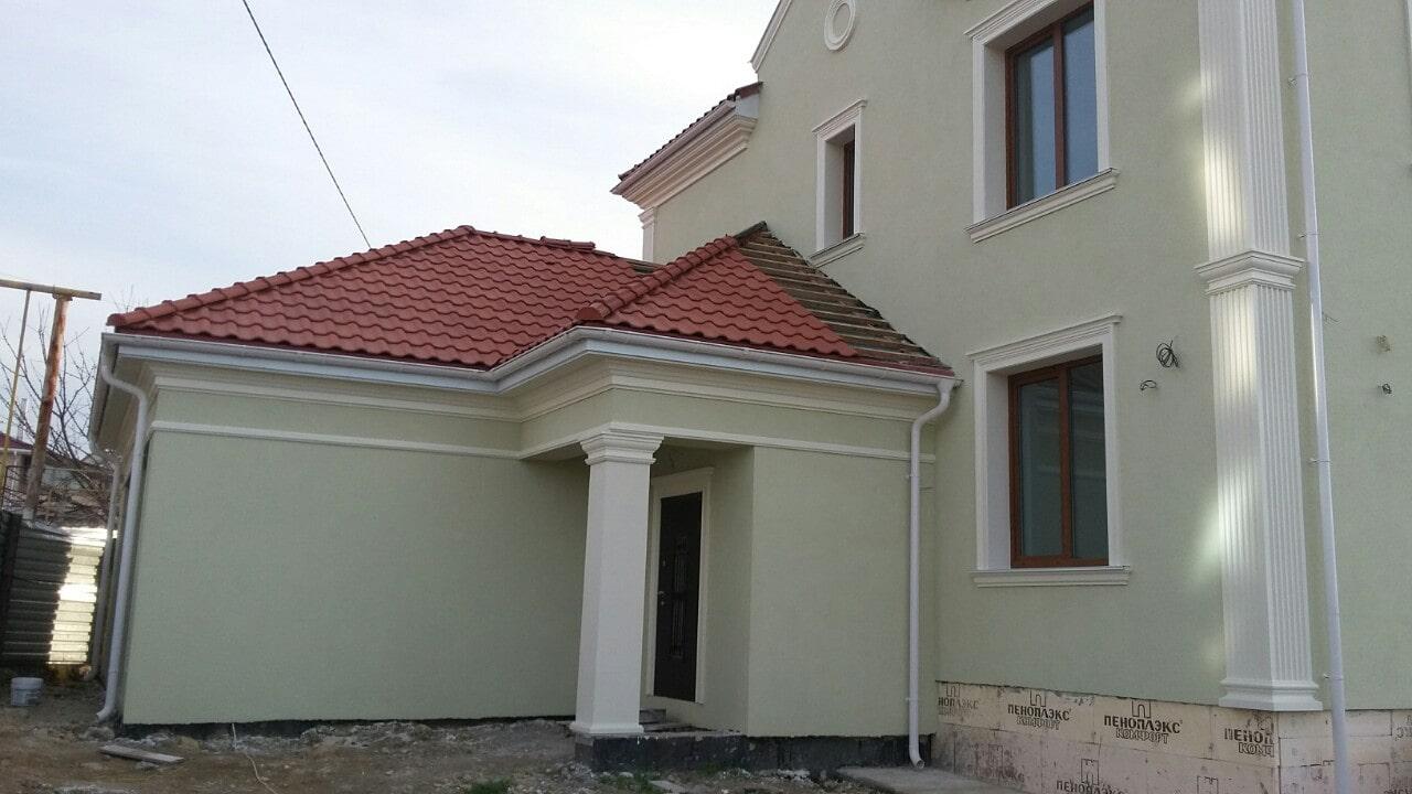 Фасад №19