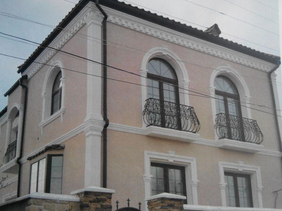 Фасад №30