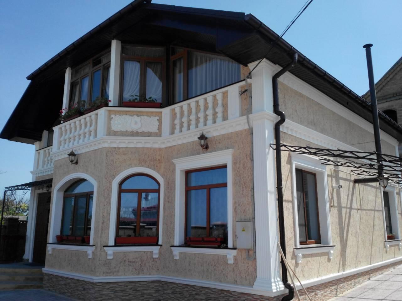 Фасад №31