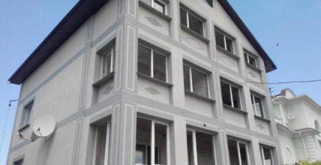 Фасад №37