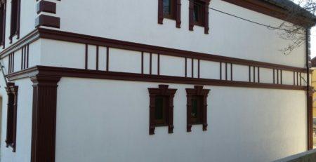 Фасад №41