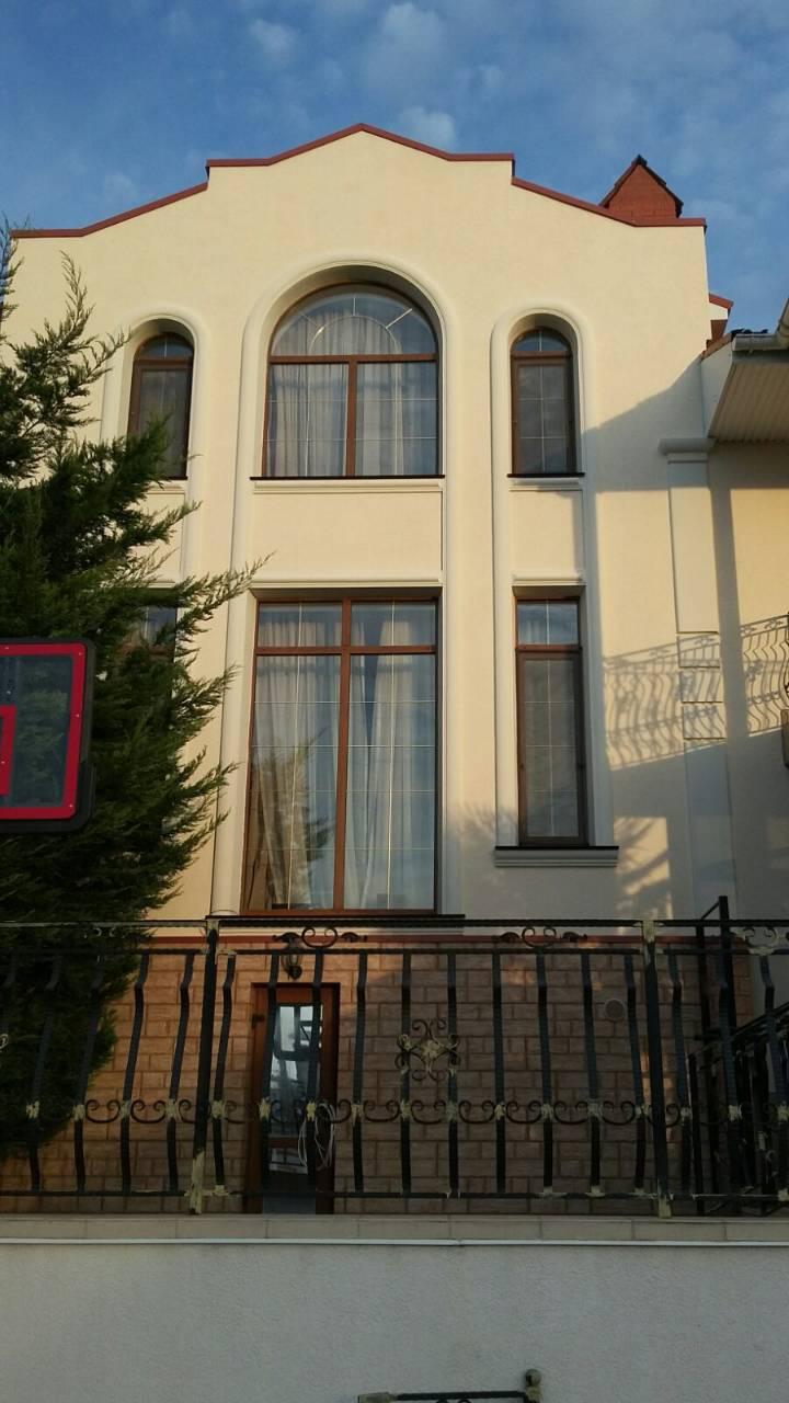 Фасад №44