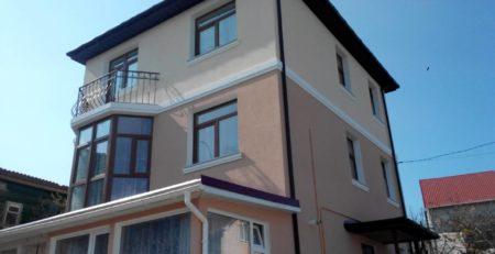 Фасад №50