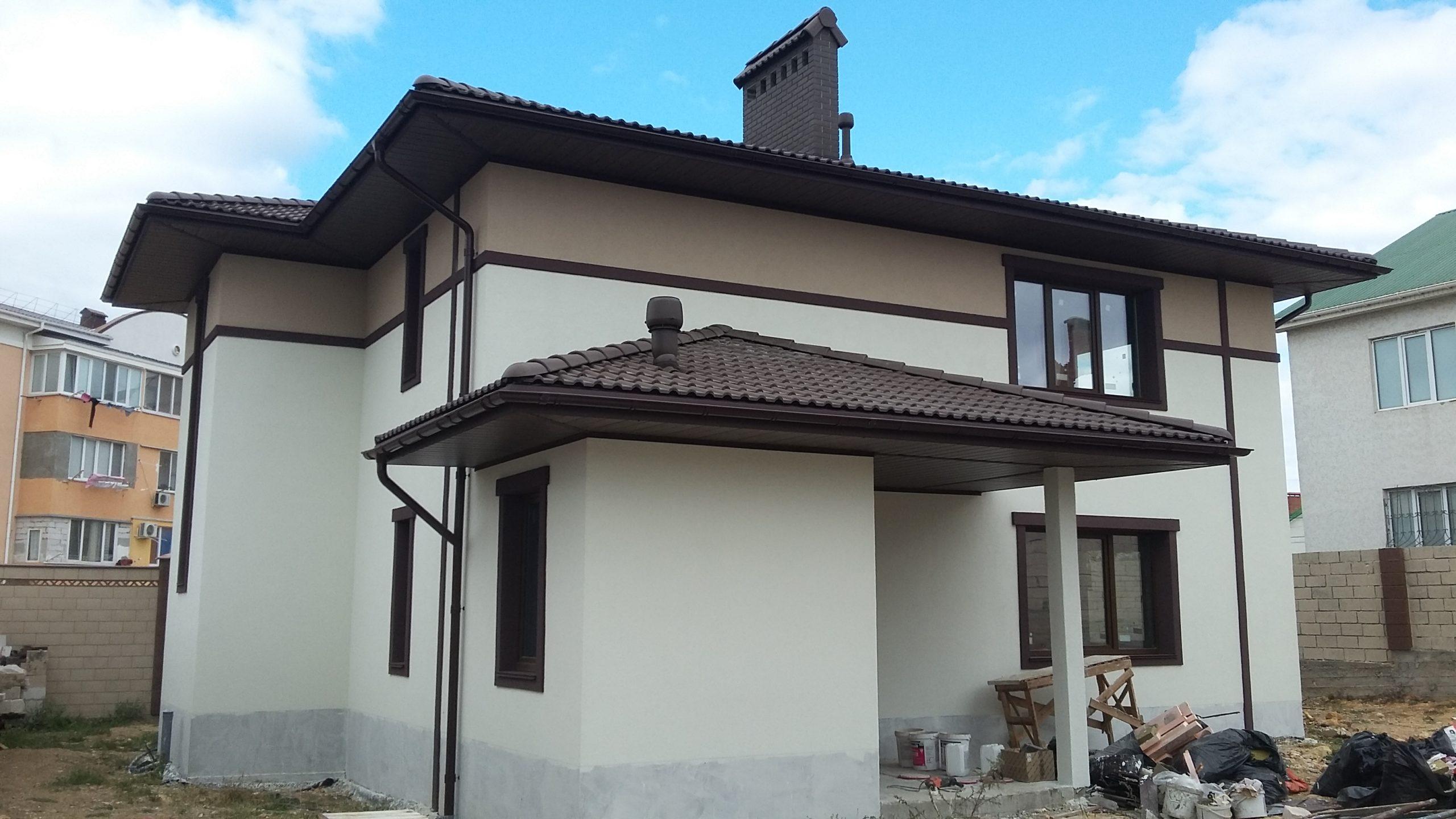 Фасад №52