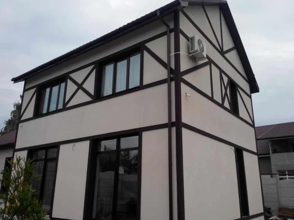 Фасад №59