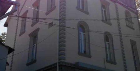 Фасад №61