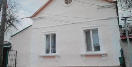 Фасад №12