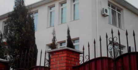 Утепление фасада №16