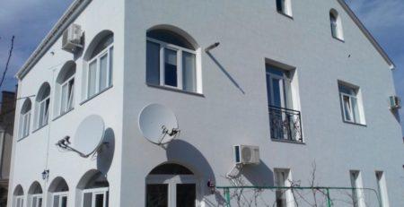Утепление фасада №19