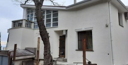 №73 Утепление в Севастополе любой сложности