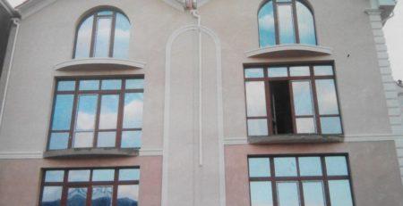 Фасад №17