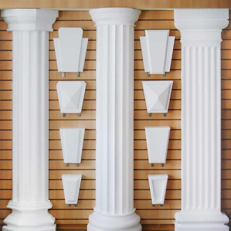 Архитектурный декор в Севастополе