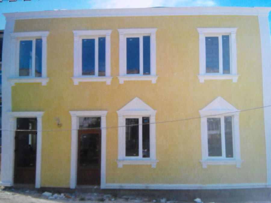 Фасад №20