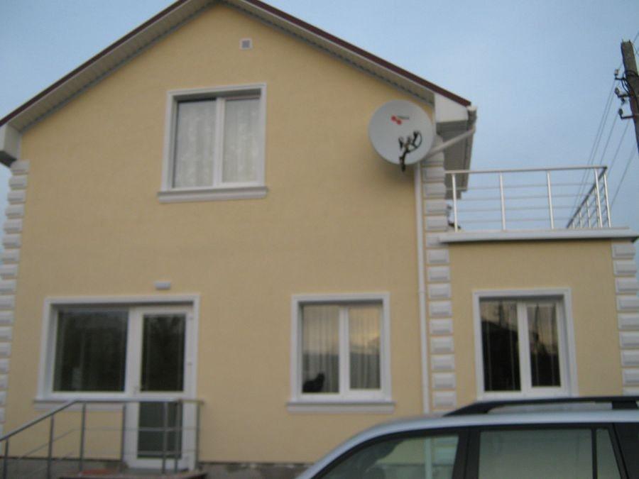 Фасад №22