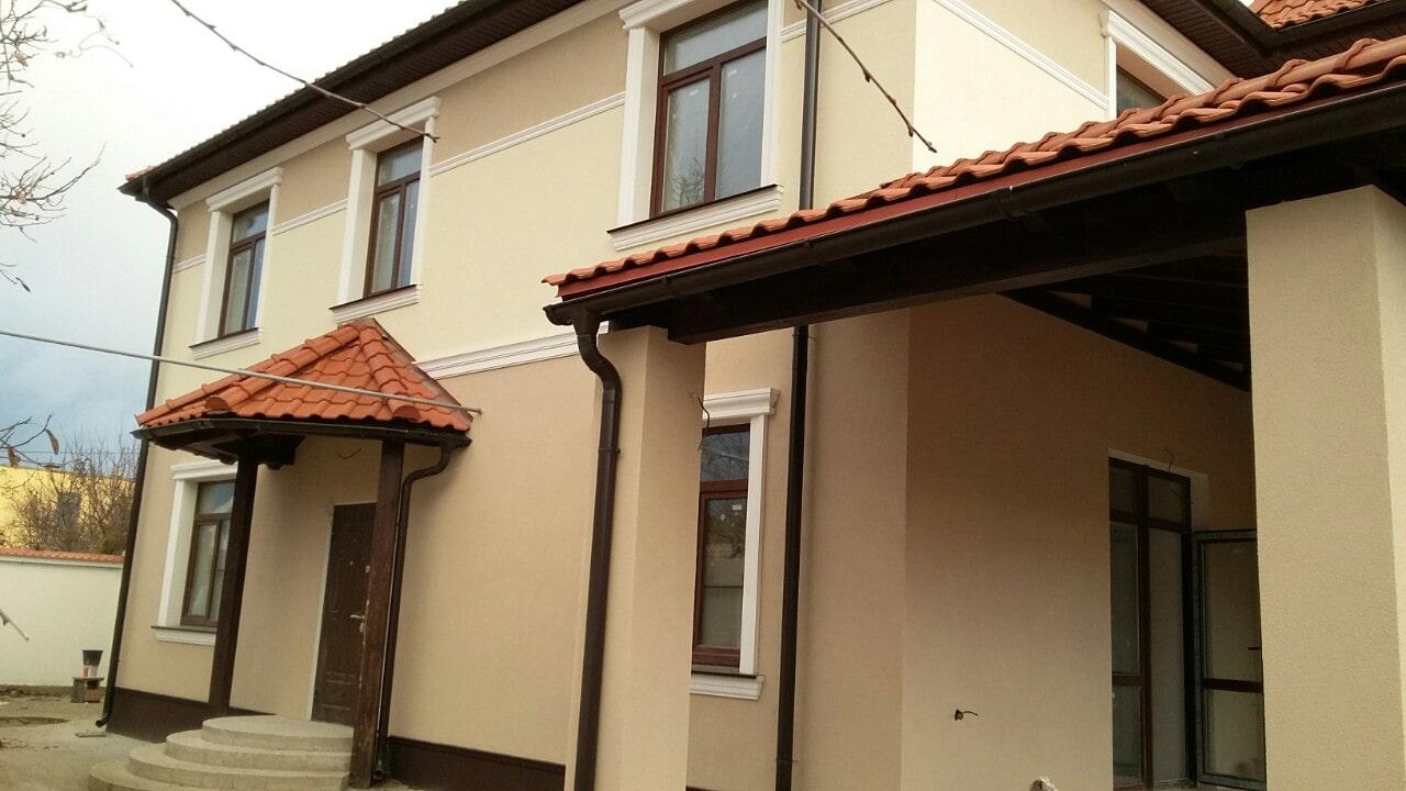 Фасад №24