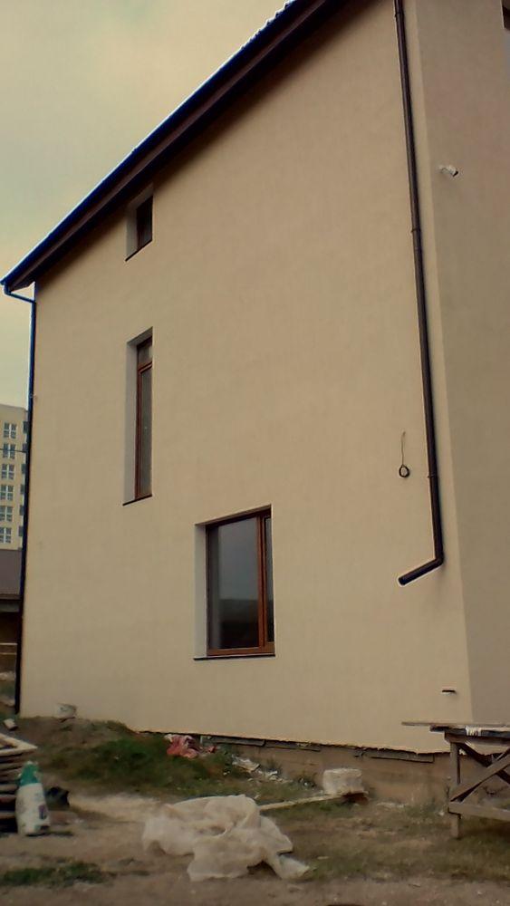 Утепление фасада №15