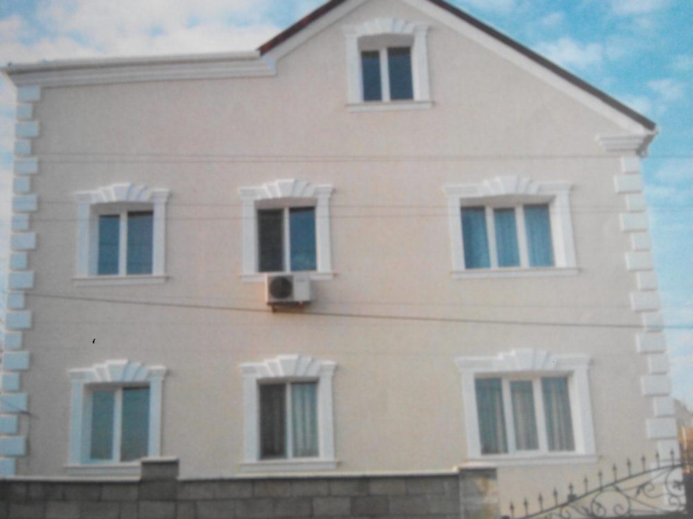 Фасад №15