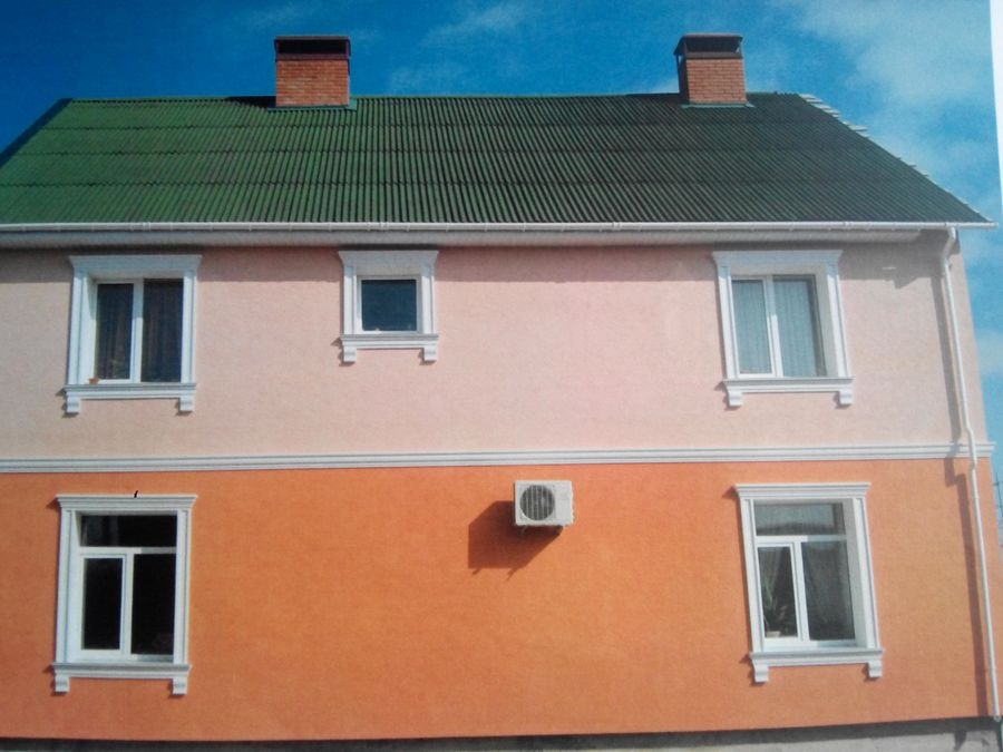 Фасад №14
