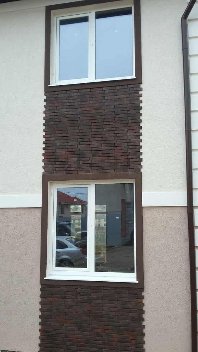 Фасад №55