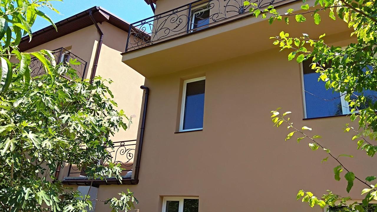 Утепление фасада №17