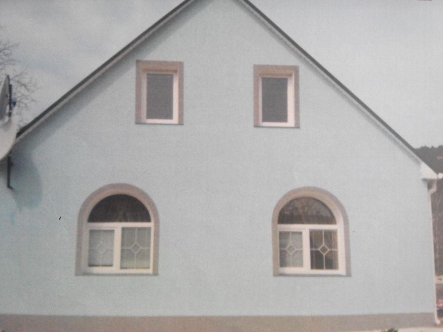 Утепление фасада №21