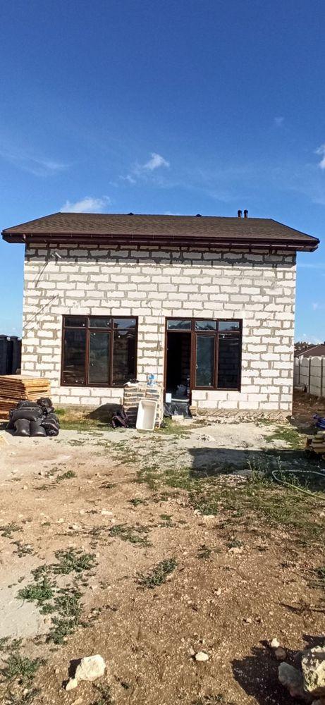 №71 Утепление по Севастополю