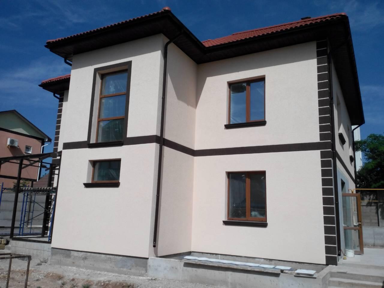 Фасад №35