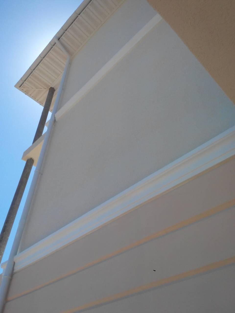 Фасад №64 светлый дом