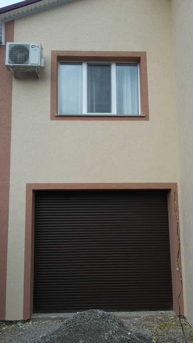 Фасад №54